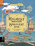 #6: Highest Mountain, Smallest Star: A Visual Compendium of Wonders