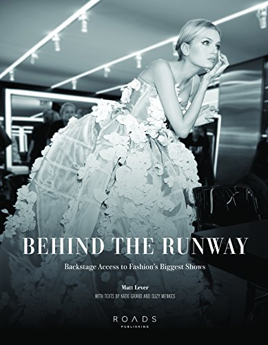 Behind the Runway: Backstage Access to Fashion's Biggest - Store Armani Uk