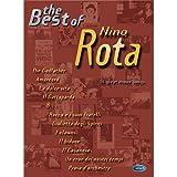 Nino Rota: The Best Of (Piano). Für Klavier