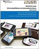 Berichte Zum Wirtschaftlichen Verbraucherschutz 2009/2010, Dombrowski, Saskia, 3034801823