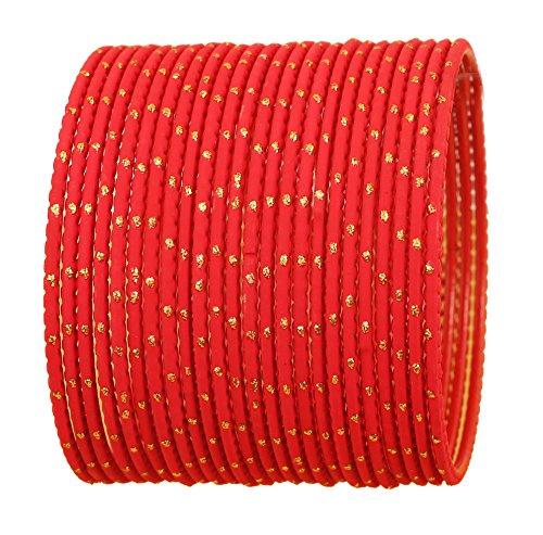 Color Bangle Bracelet - 7