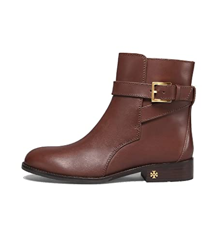 9bf0e16cd13c Tory Burch Brooke Leather Ankle Bootie