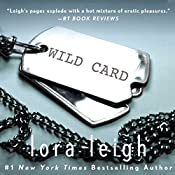 Wild Card | Lora Leigh