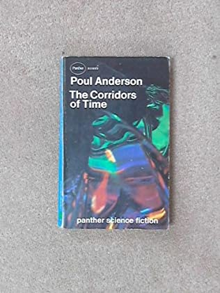 book cover of The Corridors of Time