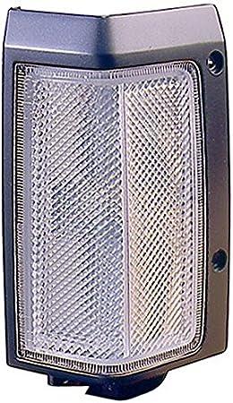 Lato Guida 50530 FARO FANALE POSTERIORE SX Sinistro