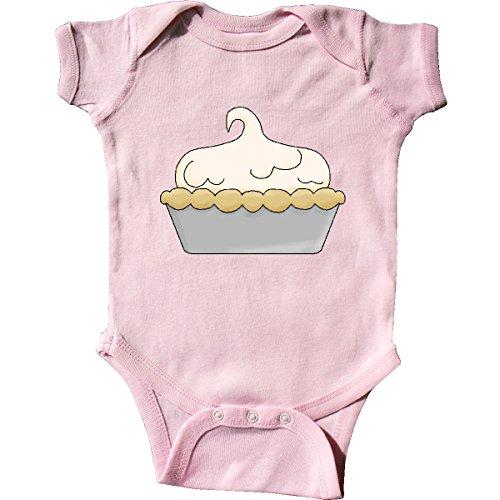 inktastic Punkin_Pie Infant Creeper 12 Months - Pie Punkin