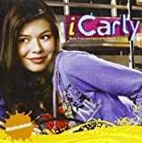 iCarly by Various Artists, Miranda Cosgrove [Music CD]