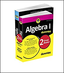 Image of the product Algebra I Workbook for that is listed on the catalogue brand of DUMMIES.