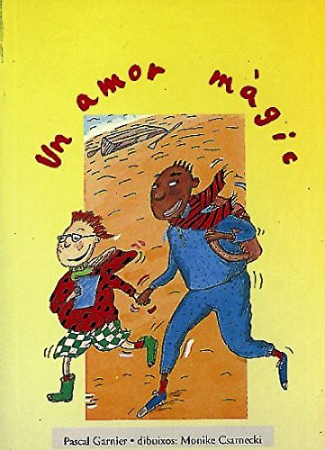 Un amor màgic: 11 (La Bicicleta Groga): Amazon.es: Garnier, Pascal ...