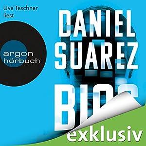 Daniel Suarez - BIOS