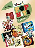 Joel Whitburn's Pop Hits, 1940-1954, Joel Whitburn, 0898201527