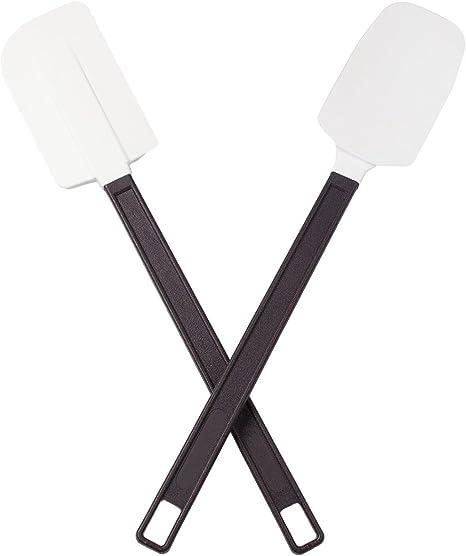 Spatula Wing Spatt 15x9cm 100/%Silicone Guranteed Quality 5240