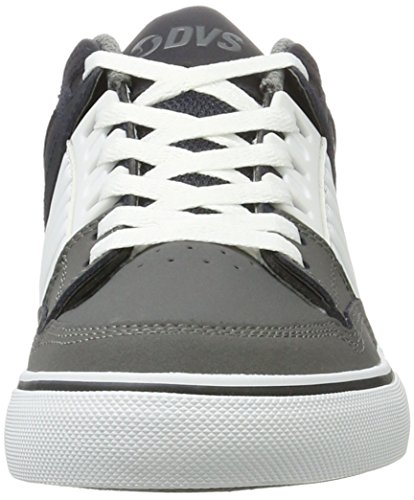 Charcoal Men's Navy Celsius CT White Mens Dvs Shoe Footwear Skate Leather pz1FnOw