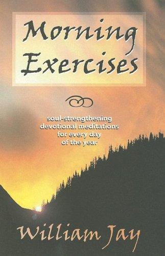 Morning Exercises