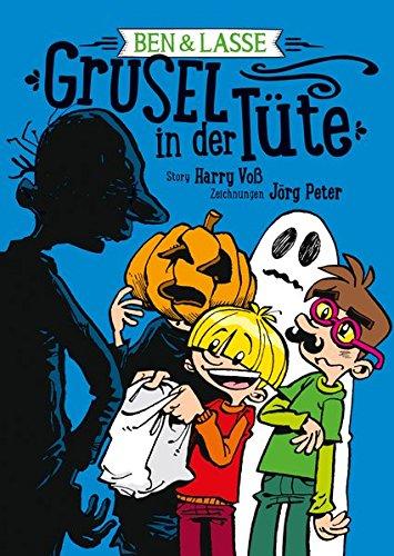 Ben & Lasse - Grusel in der Tüte 10er-Pack