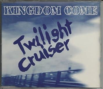 Amazon. Com: twilight cruiser: kingdom come: mp3 downloads.