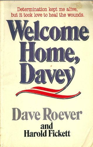 Welcome Home Davey