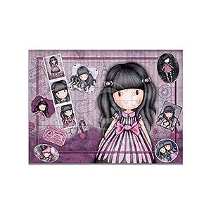 Headu Gorjuss Maxi Puzzle 3he21789
