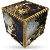 V-Cube V-Cube Rembrandt 3x3 Brain Teaser Puzzle