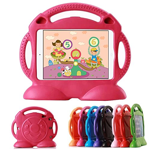 Lioeo iPad Case Air Lightweight