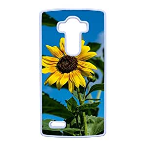 Creative Phone Case Sunflower For LG G4 F568110
