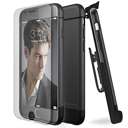 Encased ArmorSHIELD Tempered Screen iPhone
