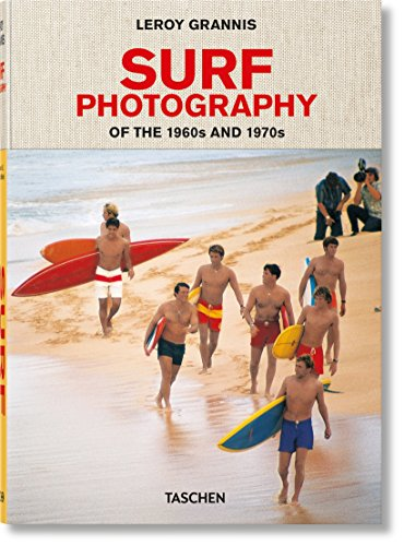 LeRoy Grannis. Surf Photography (French Edition)