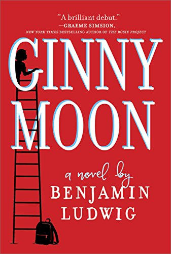 Ginny Moon: A Novel cover
