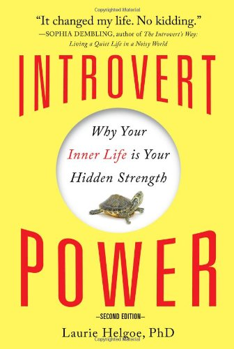 Quiet The Power Of Introverts Pdf