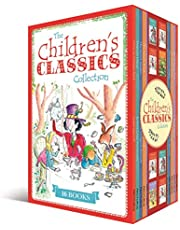 The Children's Classics Collection: 16 of the Best Children's Stories Ever Written