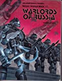Rifts World Book 17: Warlords of Russia