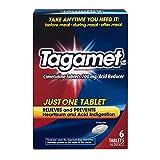Tagamet HB 200mg, 6 Tablets
