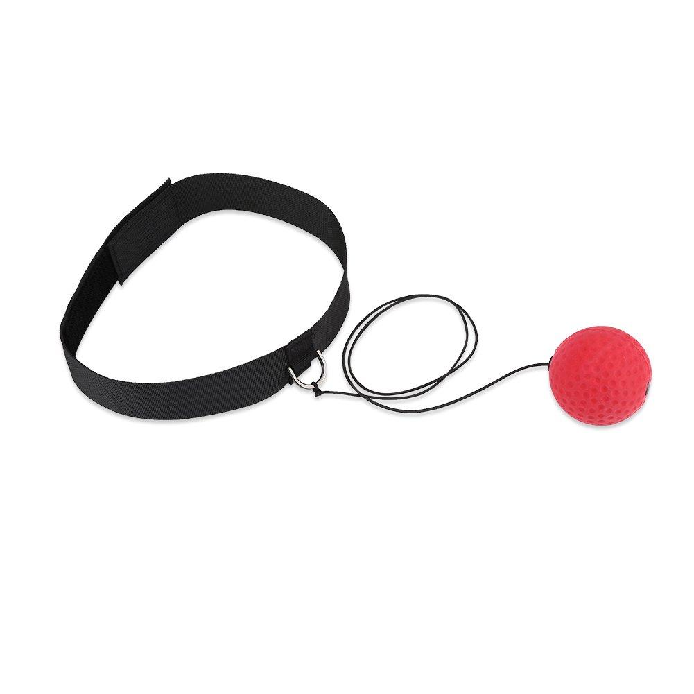 Balón de Reacciones Lucha Bola Reflejo de velocidad para ...