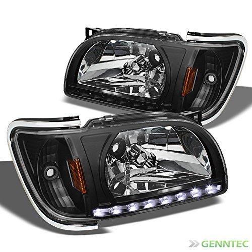 03 tacoma headlight assembly - 5