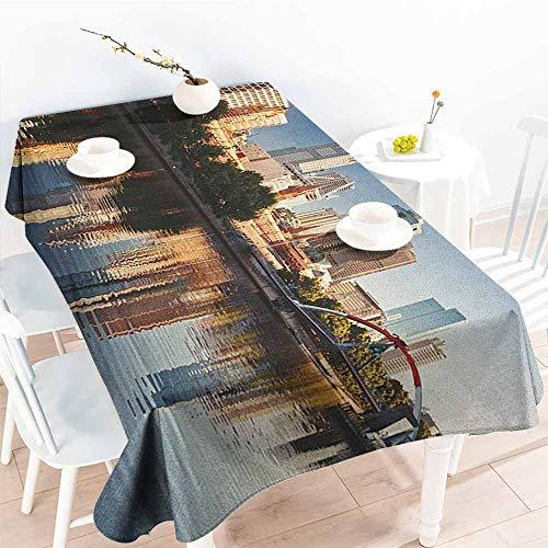familytaste City,Dinning Tabletop Decoration Idyllic View of Yarra River Melbourne Australia Architecture Tourism 70