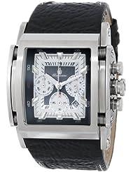 Burgmeister Mens BM150-622 Saragossa Chronograph Watch
