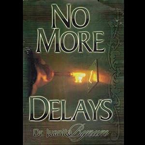 No More Delays Speech