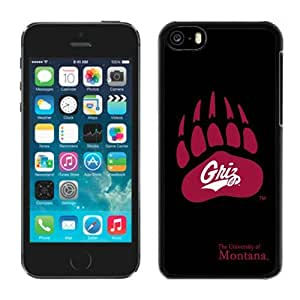 New Iphone 5c Case Ncaa Big Sky Conference Montana Grizzlies 4