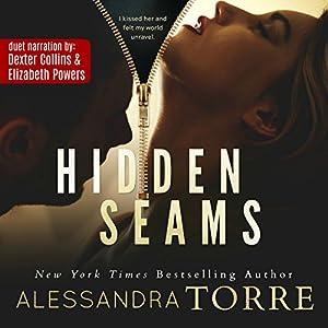 Hidden Seams Hörbuch