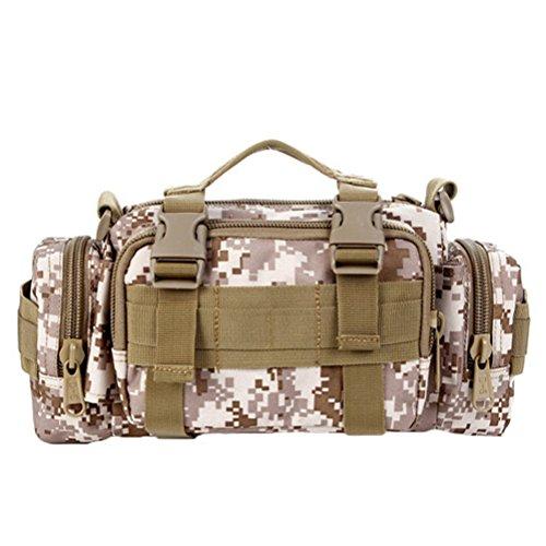 Camouflage6 A Zainetto Camouflage4 Borsa Donna Matchlife 8P4AwA