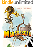 Madagascar: The Movie Storybook