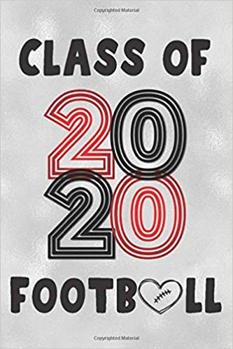 Class of 2020 Composition Notebook College Ruled