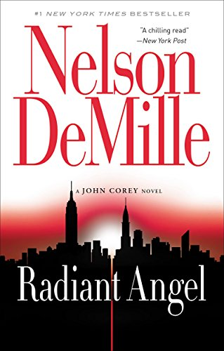 Radiant Angel (John Corey Book 7) (Nelson Demille John Corey Novels In Order)