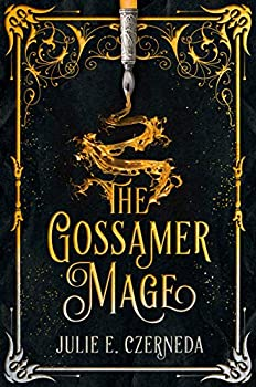 The Gossamer Mage by Julie E. Czerneda science fiction and fantasy book and audiobook reviews