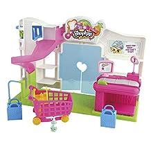 Shopkins Mart Supermarket Playset (Small)