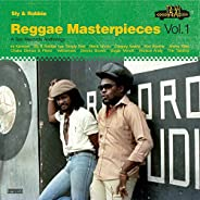 Reggae Masterpieces: Taxi Records Anthology Vol 1 / Various [Disco de Vinil]