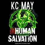 Inhuman Salvation | K. C. May