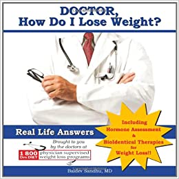 Can bioidentical hormones help you lose weight