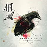 I Heard A Voice - Live From Long Beach Arena