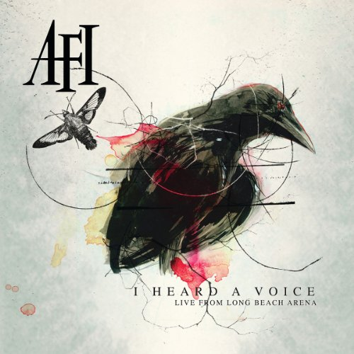 I Heard A Voice - Live From Long Beach Arena by Interscope